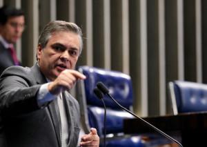 cassio cunha lima foto Lideranca PSDB Senado