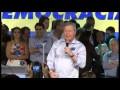 Discurso pref. de Manaus Arthur Virgílio – Convenção Nacional do PSDB