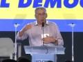 Discurso Secretario Geral do PSDB dep. Silvio Torres – Convenção Nacional do PSDB