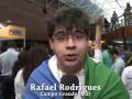Oposição a favor do Brasil é: Rafael Rodrigues (MS)
