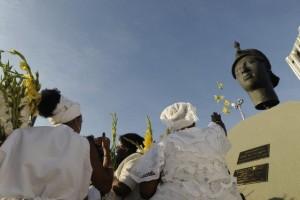 Rio de Janeiro: Brazil celebrates Black Awareness Day