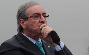 CPI da Petrobras ouve depoimento do presidente da Câmara dos Deputados, Eduardo Cunha
