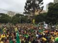 Praça Santos Andrade Curitiba PR