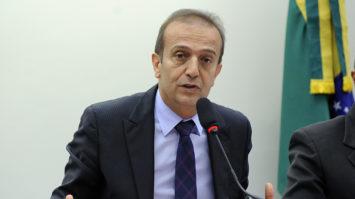 Congresso tem o desafio de aprovar reformas, afirma Miguel Haddad