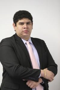 André Felipe Morais Matos