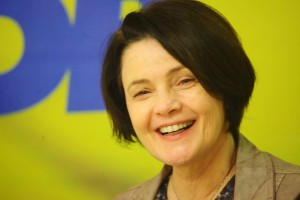 Nancy Ferruzzi Thame