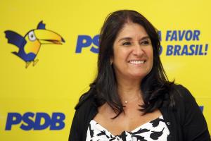Thelma de Oliveira