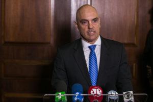 alckmin secretario alexandre de moraes