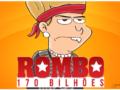 CHARGE-ROMBO