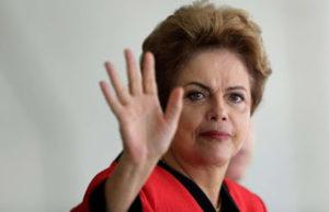 Dilma-adeus
