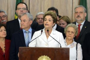 Dilma_pronunciamento_impeachme FOTO AGENCIA BRASIL
