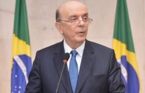 José Serra FOTO EBC
