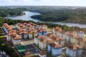 Salvador - BA, 25/04/2016. Reconhecimento para Cerimônia de Entrega de 2.800 Unidades Habitacionais do Programa MCMV. Foto: Isac Nóbrega/PR