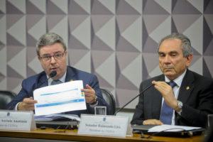 CEI2016 - Comissão Especial do Impeachment 2016