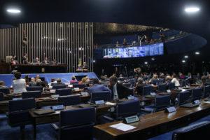 plenario senado foto agencia senado
