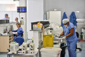 UTI - Hospital Regional de Rondonópolis