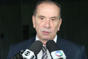 Aloysio Nunes entrevista