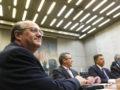 Ilan Goldfajn participa de reunião do Copom