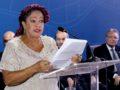 Posse_LuislindaValois_SecretáriaDe PromoçãoDa IgualdadeRacial_SivanildoFernandes-ObritoNews (12)