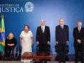 Posse_LuislindaValois_SecretáriaDe PromoçãoDa IgualdadeRacial_SivanildoFernandes-ObritoNews (2)