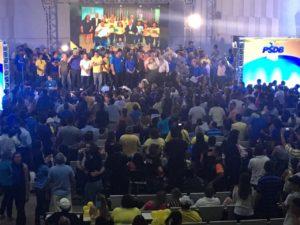 Convenção PSDB Natal (2)