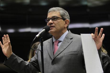 deputado federal Marcus Pestana PSDB-MG FOTO PSDB NA CÂMARA