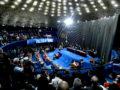 plenario senado foto gerdan wesley