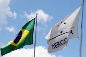 Bandeira_Mercosul Ag. Camara