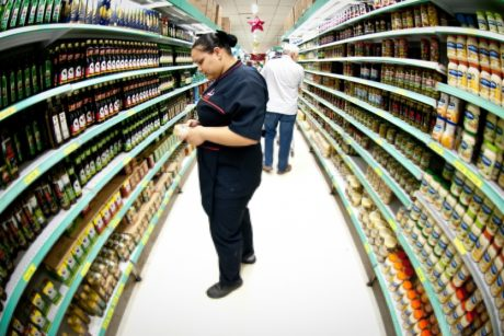 economia IMAGEM ALTA inflacao_alimentos FOTO Marcelo Camargo:ABr