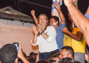 Izabel Urquiza FOTO PSDB-PE