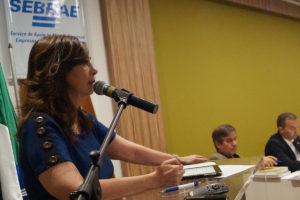 Márcia Maia no Sebrae FOTO PSDB-RN ass