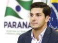 FR e MR recebem prefeito Cidão de Douradina