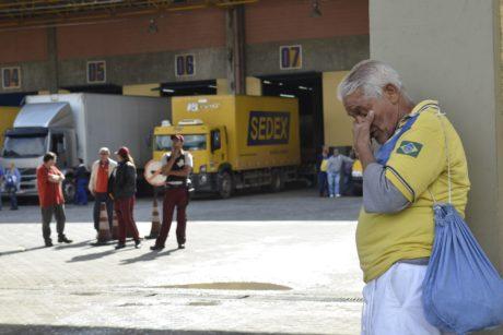 trabalhadores correios foto tania rego agencia brasil