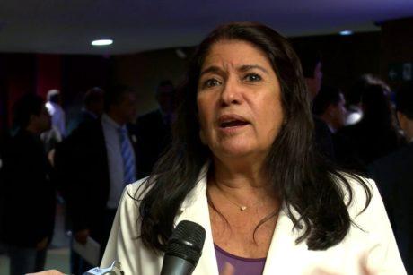 Thelma de Oliveira destaca organização administrativa, saúde e turismo como prioridades para Chapada dos Guimarães