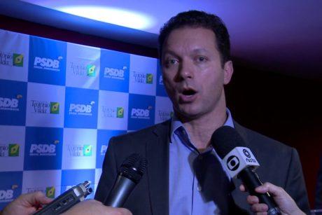 Para Marchezan, sucesso dao PSDB nas eleições é resultado de uma maior conscientização política dos brasileiros