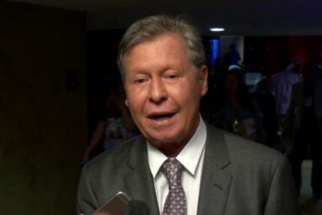 Reeleito prefeito de Manaus, Artur Neto quer parcerias com a iniciativa privada para driblar crise econômica do país