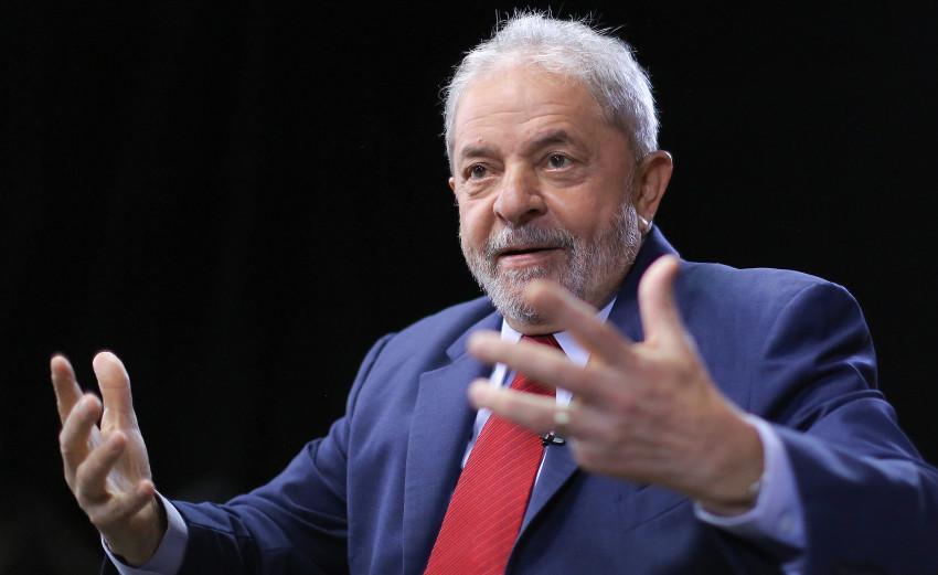 Ex-presidente Lula. Foto: Ricardo Stuckert