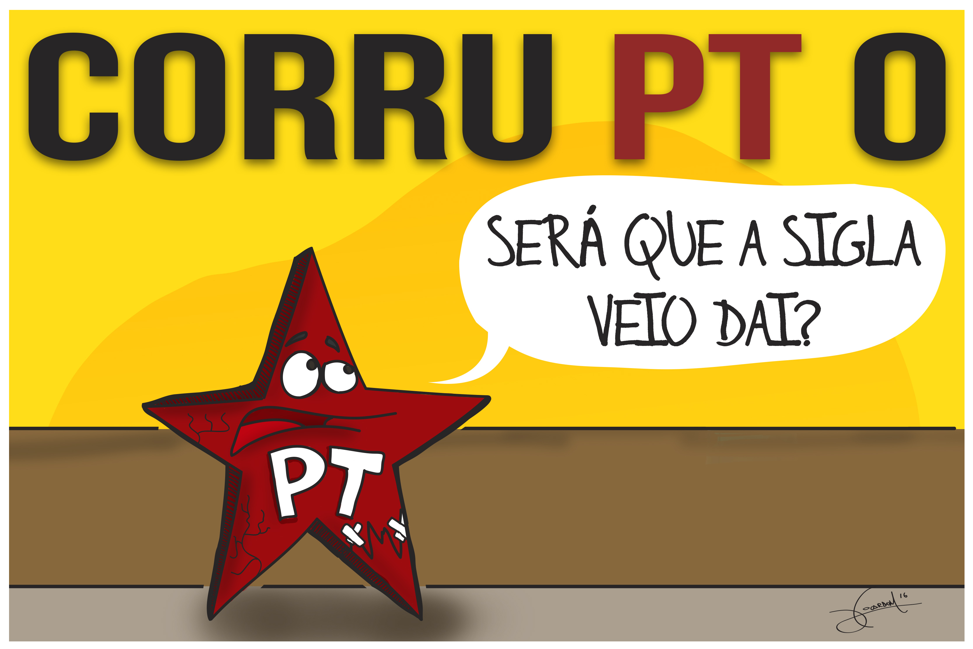 charge-corrupto