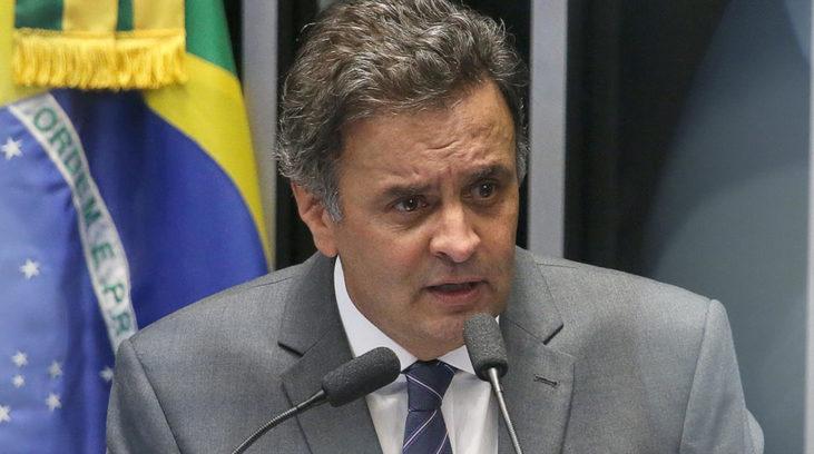 Artigo senador Aécio Neves - A conta do desemprego