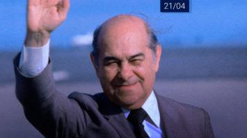 Tancredo Neves