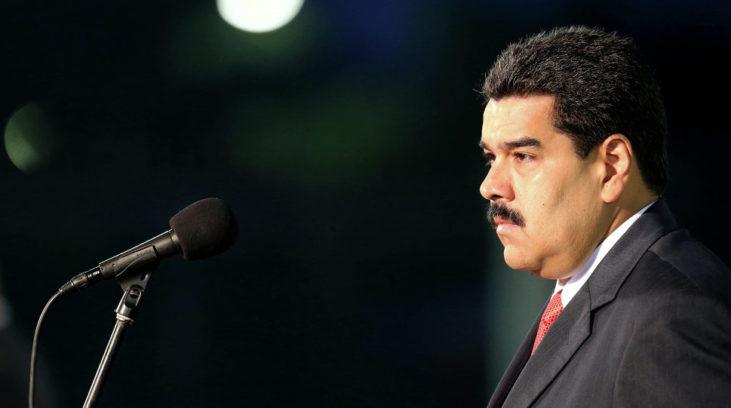 Constituinte assume poder legislativo na Venezuela