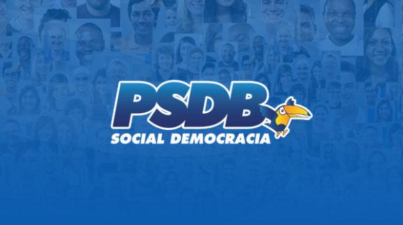 PSDB marca Convenção Nacional para 4 de agosto