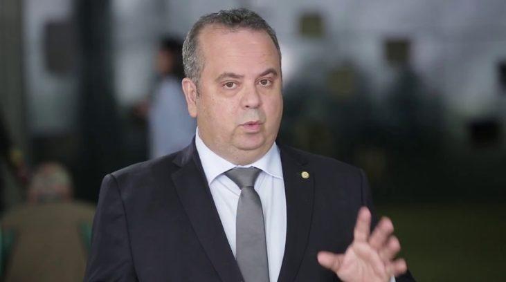 Resultado de imagem para Rogério Marinho