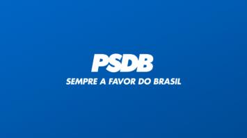 PSDB define critérios para formação de chapa única do Diretório