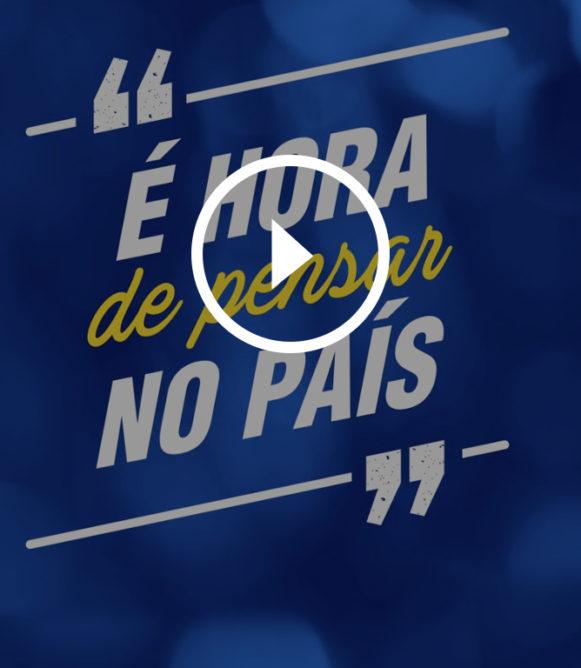 PSDB faz autocrítica para renovar a política