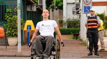 Porto Alegre promove a Semana da Pessoa com Deficiência