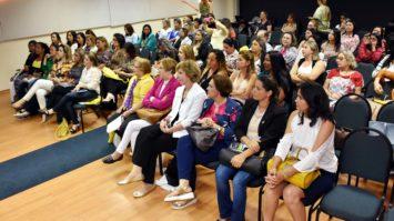 Depois de encontro, PSDB-Mulher comemora a capacitação