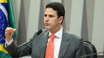 """""""Minha história é meu ativo para contar com a confiança dos pernambucanos"""", diz Bruno Araújo"""