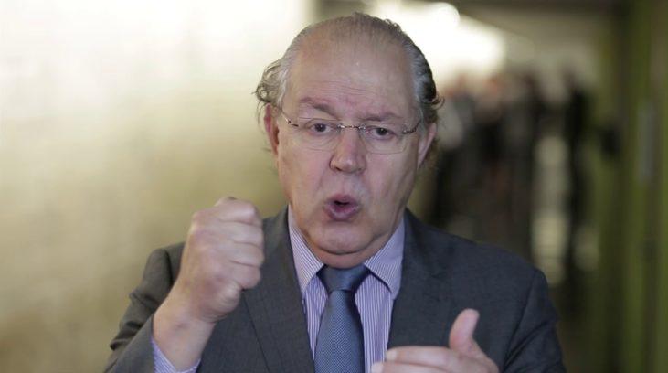 Luiz Carlos Hauly fala sobre o seu parecer da reforma tributária