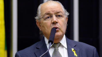 Luiz Carlos Hauly: reforma tributária beneficia os trabalhadores de baixa renda